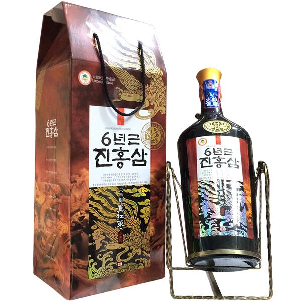 Đánh giá nước hồng sâm Taewoong chi tiết nhất