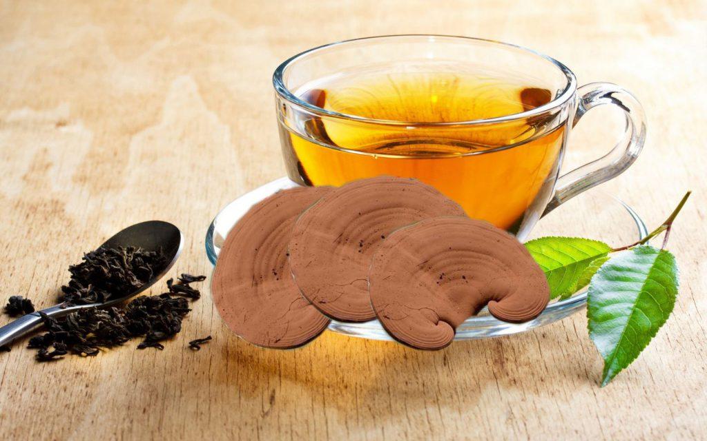 Đánh giá trà hồng sâm linh chi Hàn Quốc Bio-Science chi tiết nhất