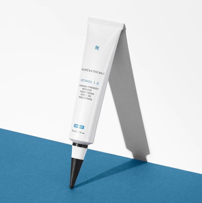 Serum Retinol là gì? Sản phẩm tốt cho da như thế nào?