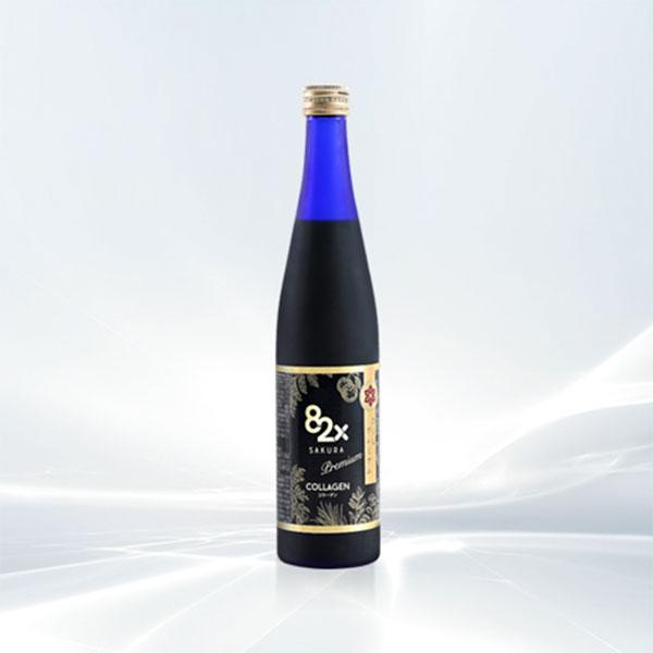 Nước uống 82x Collagen Classic