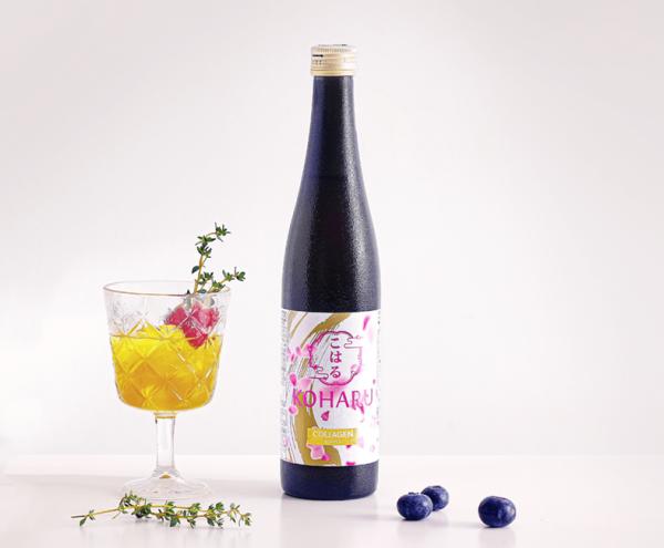 Nước uống Collagen Koharu